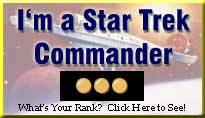 Click here to take NerdTests.com's Star Trek Quiz.