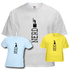 NerdTests.com Nerd Point