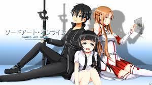 Will you survive Sword Art Online? -- Make and Take a Fun Test @ NerdTests.com's User Tests!