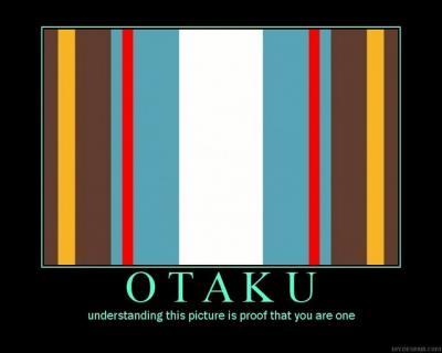 Rencontre pour otaku