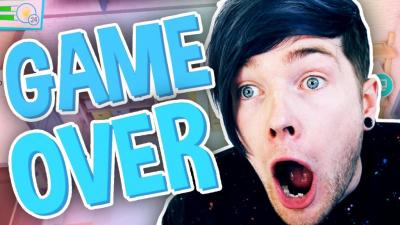 NerdTests com Test: U a DanTDM Fan or No DanTDM Fan?
