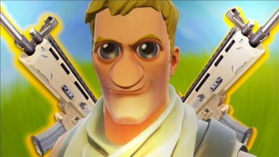 NerdTests com Test: Are you good at fortnite