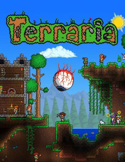 NerdTests com Test: How much do you know Terraria?