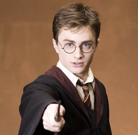 Which Harry Potter Character Are You? -- Create and Take a Fun Quiz @ NerdTests.com's User Tests!