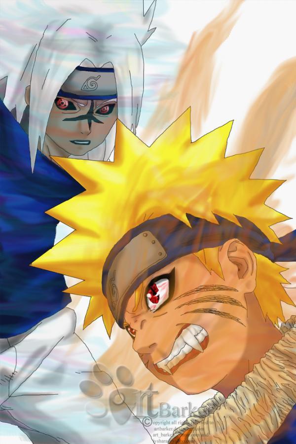 naruto sasuke sakura akatsuki. the battle:naruto-sasuke?