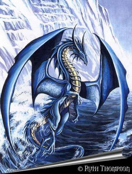 what type of dragon are you? -- Make and Take a Fun Quiz @ NerdTests.com's User Tests!