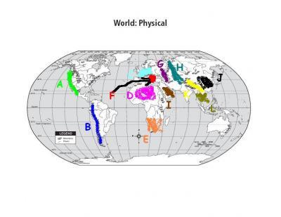 NerdTestscom Quiz Global Studies Climate and Vegetation