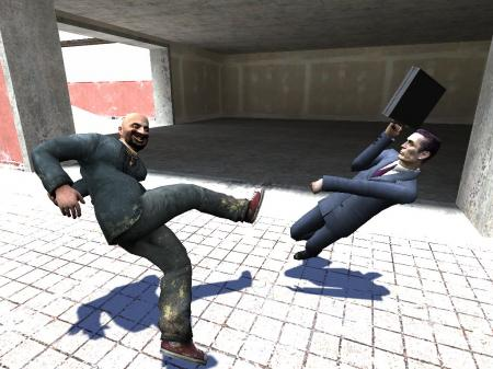 The Garry's Mod Test -- Make and Take a Fun Quiz @ NerdTests.com's User Tests!