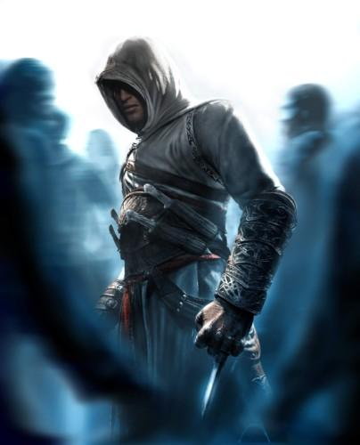 Are you an assassin's creed fan -- Make and Take a Fun Test @ NerdTests.com's User Tests!