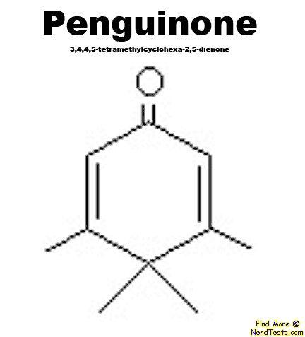 NerdTests.com - Penguinone